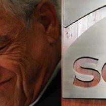Alto impacto: aparecen boletas a SQM para financiar campaña y cambio de mando de Piñera en 2009
