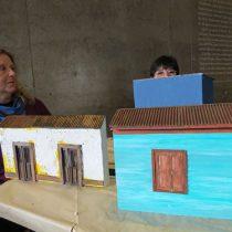 Taller gratuito de Retablos Patrimoniales en Casa Museo Eduardo Frei Montalva