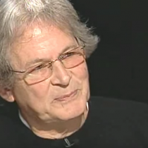 Fallece Ronald Kay, el intelectual que luchó por mantener publicaciones de pensamiento crítico durante la dictadura