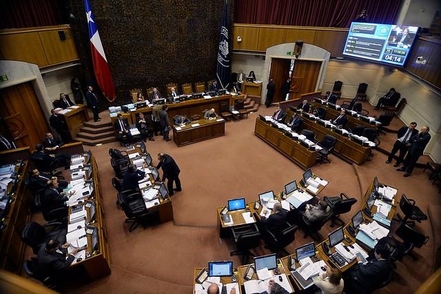 Fiscalía de Alta Complejidad Oriente pedirá asesorías a senadores y Guillier se defiende: