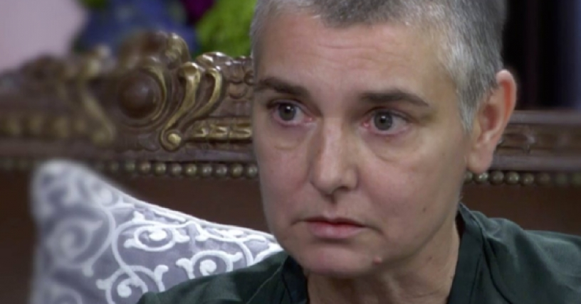 YouTube | Sinead O'Connor: