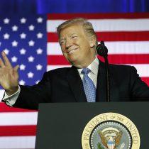 La ambiciosa rebaja fiscal de Trump no explica cómo evitará subir el déficit