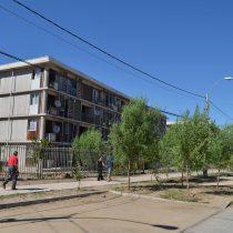 ¿Es inasequible la vivienda en Chile?
