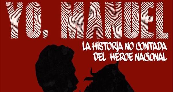"""""""Historia de Chile en escena"""": ciclo busca enseñar historia a través del teatro"""