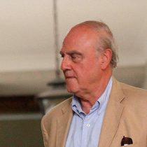 Agustín Squella asegura que llegada de ministros Eyzaguirre y Rodríguez