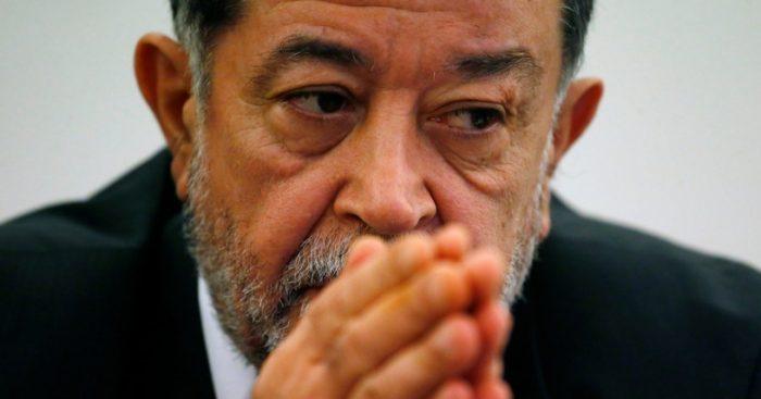 Le llegó su hora: ex subsecretario Aleuy citado a declarar por Operación Huracán