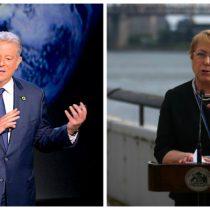 El documental de Al Gore que le cae como anillo al dedo a la agenda medioambiental de Bachelet