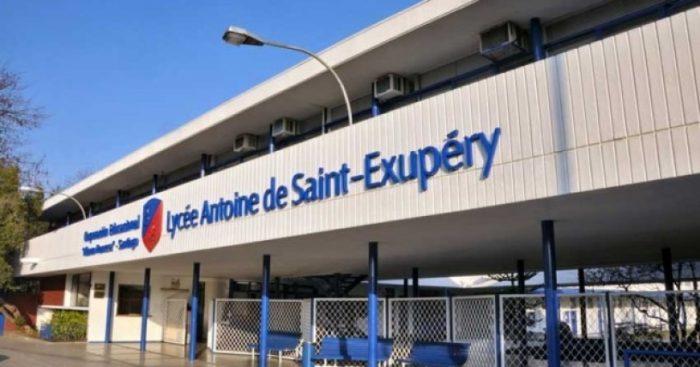 Rector de la Alianza Francesa defiende procedimiento con Carabineros: