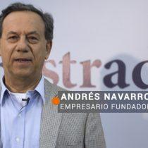 [VIDEO] ¿Es el chileno laboralmente improductivo? La contundente respuesta del fundador de Sonda que compara a Chile con otros países