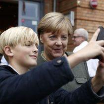¿Cómo ha logrado Angela Merkel mantenerse por tantos años en el poder?