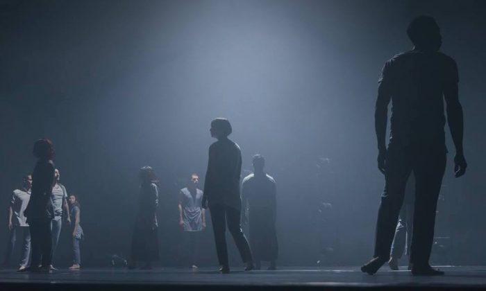 """""""Antes de partir"""": migración y cambio climático desde la danza contemporánea"""