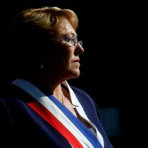 Bachelet: ¿quién dijo que no se podía?