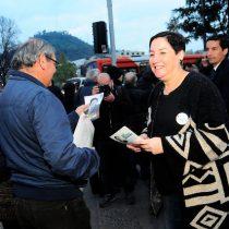 Beatriz Sánchez envía recado a candidatos con modorra: