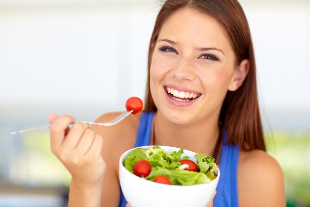 Las dietas bajas en grasas pueden estropear la salud bucal