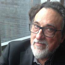 El cineasta Silvio Caiozzi y su premio en Canadá: