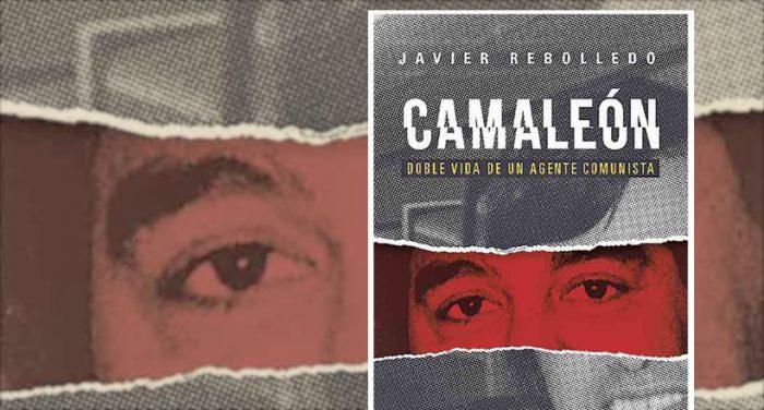 """Camaleón, ¿""""Agente comunista"""" o hombre corcho?"""