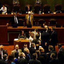 Max Colodro repasa a parlamentarios por asesorías plagiadas: