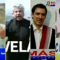 RD, Evópoli y PRI tendrán solo un segundo para su franja electoral