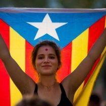 5 claves para entender la tensión que se vive en Cataluña por el referendo de independencia del 1º de octubre