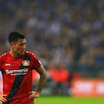Nos mufaron: Charles Aránguiz se desgarra y no jugará la fecha Fifa con Chile