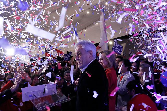 Servel pide a Piñera aclarar $3,7 millones gastados en