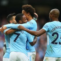 [VIDEO] Premier League: City y United mantienen su pelea con Chelsea y Tottenham al acecho