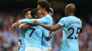 [VIDEO] Premier League: City y United mantienen su pelea con Chelsea y Tottenham al acecho