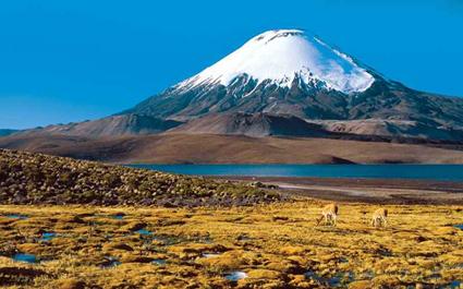 Chile gana concurso de la Organización Mundial del Turismo como mejor video de turismo