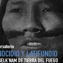 """Conversatorio """"Genocidio y latifundio. Los Selk'nam de tierra del fuego"""" en Librería Catalonia Santa Isabel"""