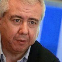 Vocero de Piñera y ex lobbista minimiza impacto de boletas trianguladas a SQM para pagar campaña de Piñera