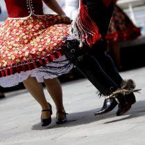 [VIDEO] Redes sociales eligen la mejor cueca que se ha bailado durante estas fiestas patrias