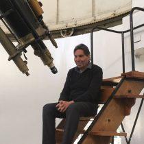 Flamante Premio Nacional de Ciencias Exactas ha encontrado más de 30 protoestrellas en Orión