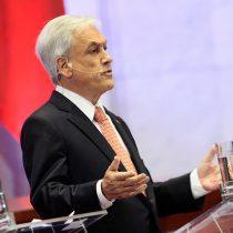 Piñera se niega a condenar a candidata diputada UDI que ofendió a víctimas del Caso Quemados