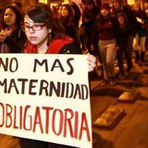 Cuando la objeción de conciencia criminaliza a la mujer