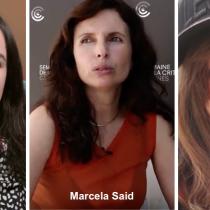 Las mujeres cineastas en Iberoamérica solo representan el 18 %