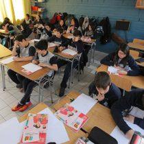 Comenzó el proceso de selección escolar por tómbola virtual en cinco regiones