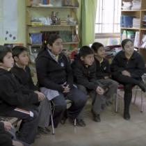 Educación rural vuelve a dar la mejor sorpresa en la prueba Simce de escritura