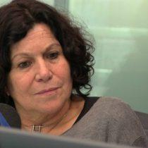 Estela Ortiz asegura que pacto de silencio de Ejército se mantiene vigente: