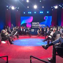 Como Trending Topic mundial termina Debate Presidencial científico coorganizado por Congreso Futuro y El Mostrador