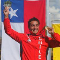 [VIDEO] Felipe Miranda demuestra que es el mejor y repite título mundial en esquí náutico