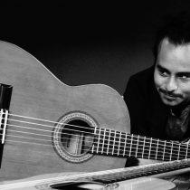 Festival Internacional de guitarra Entrecuerdas en Corporación Cultural de Las Condes