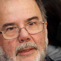 Jorge Rodríguez Grossi no da por muerto el proyecto Dominga: