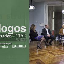 [VIDEO] Diálogos de El Mostrador con la CPC: desafíos para la empresa y trabajadores chilenos hacia la Cuarta Revolución Industrial