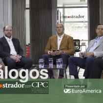 [Capítulo 3] Diálogos de El Mostrador con la CPC: desafíos para la empresa y trabajadores chilenos hacia la Cuarta Revolución Industrial