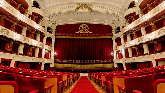 El valor del trabajo en red de los teatros