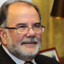 """Jorge Rodríguez Grossi acerca de la manipulación de ranking global: """"No nos saldremos del Banco Mundial"""""""