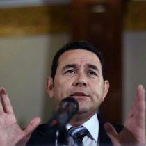El escandaloso bono militar que indigna a Guatemala, uno de los países más pobres de América Latina