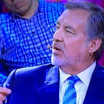 Guillier dice sobre pagos de SQM a Piñera que