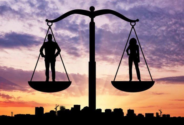 Equidad de género: exijamos y hagámonos cargo