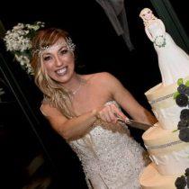 La italiana que se casó con ella misma y se une a la tendencia de la